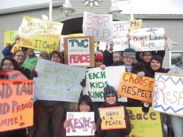 Bethel Peacewalk